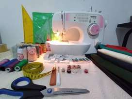 Maquina de coser brother bm 3600