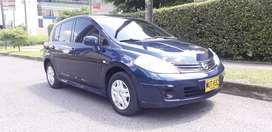 Vendo Nissan tiida modelo 2011