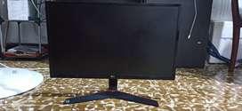 Monitor Gaming LG 24MP59G