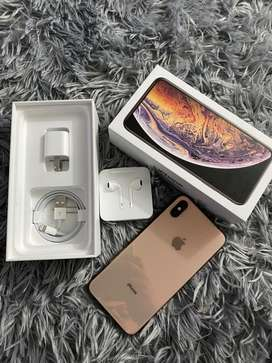 Vendo iphone xs max