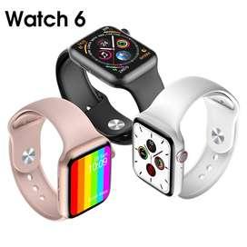 SmartWatch w26 Watch Series 6