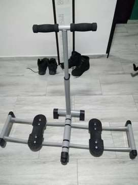 Máquina de hacer pierna