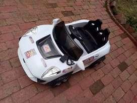 Carro eléctrico