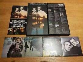 Simon & Garfunkel – The Columbia Studio Recordings 1964 -1970