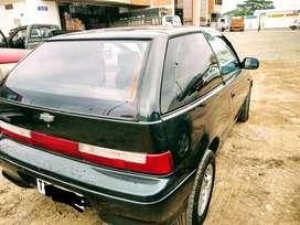Chevrolet Forza 2
