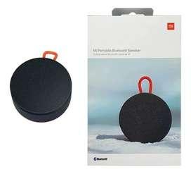 Mi Speaker Bluetooth - Parlante altavoz