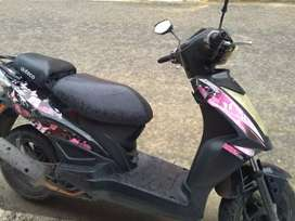 Moto flay megociables