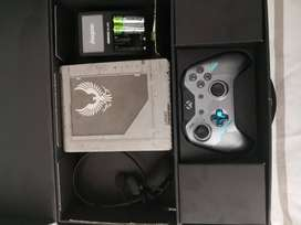 Xbox one edición limitada