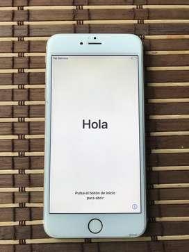 iPhone 6S Plus 64 GB- Usado