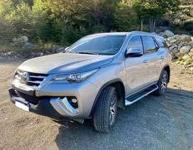 Toyota SW4 SRX M/T 2018 -LIBERADA-