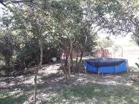 Cenise Bienes Raices-  Vende Terreno sobre pavimento a estrenar calle las margaritas