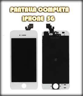 PANTALLA IPHONE 5G