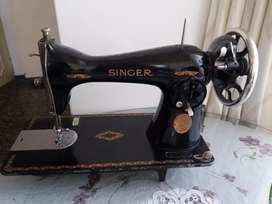 REMATO cabezál de máquina de cocer Singer Originál