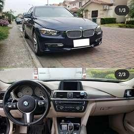 Se vende BMW 320i SPORT 2013