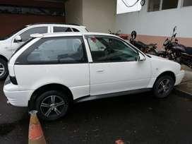 Chevrolet forsa