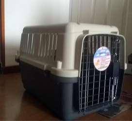 Guacal mediano para perros y gatos !! MULTIUSO