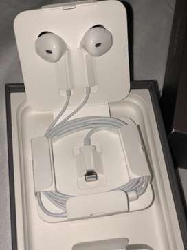 Earpods Con Lightning Connector
