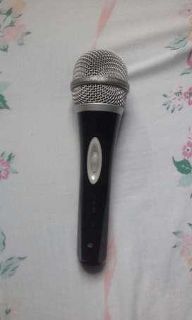 Microfono Takstar E340 dynamic microphone