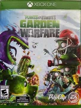 Plant Vs Zombies Garden Warfare Standard Edition Xbox One