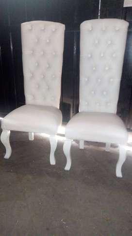 alquiler de sillon tronos de princesa rosario-