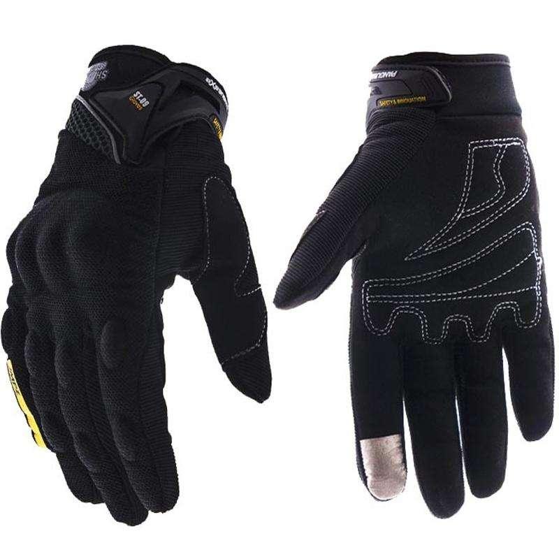 guantes dimo st09 proteccion en nudillos termicos tactiles comodos