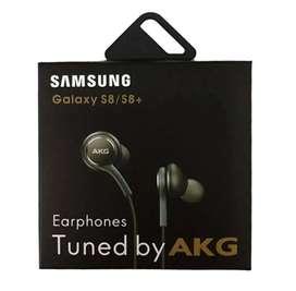 Audífonos AKG Samsung Nuevos y Sellados