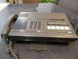 telefono fijo  telefono empresarial Panasonic