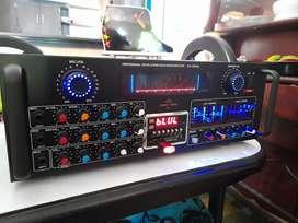 Maquina amplificadora de estero