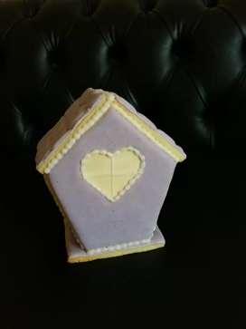 Casa de galletita