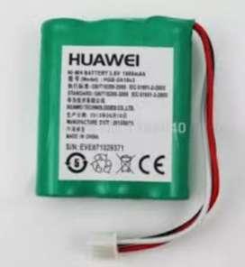 Baterias huawei telefonos de mesa