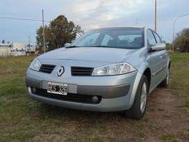 Renault Megane 2 2.0 Luxe 2008