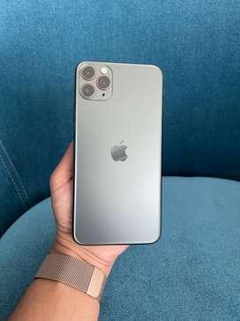 iPhone 11 PRO MAX 64GB Como Nuevo