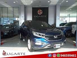 HONDA CR-V LX 2014 / JC UGARTE
