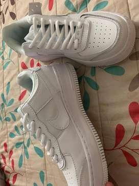 Tenis Nike Air Force 1 Shadow NUEVOS