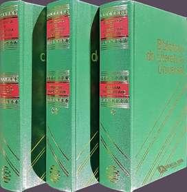 SHAKESPEARE 1, 2 y BECKER, Biblioteca de Literatura Universal