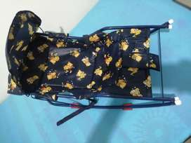 Vendo asoliador para bebé usado pero en buen estado