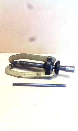 Extractor De Poleas 3 Garras N°2 150 mm Cantamessa