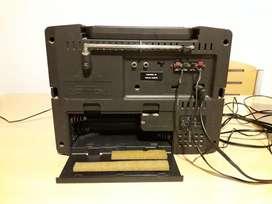 Minicomponente Philips