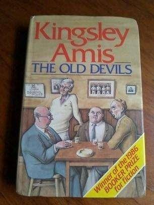 The Old Devils - Kingsley Amis 0