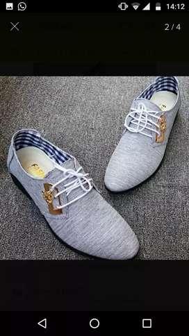 Zapatos Fashion hombre