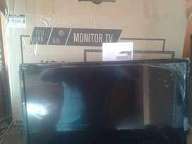 "Tv Monitor Full HD 22"" SemiNuevo"