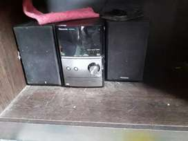 Vendo equipo de audio