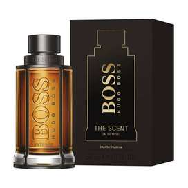 Hugo Boss The Scent Intense 50ml