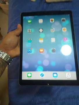 iPad pro 12.9 pulgadas 128 gigas WiFi y 4g