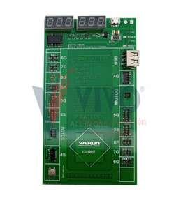 Reactivador Baterias Profesional Yaxun Yx G05