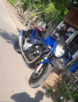 Se vende moto oromoto, año 2014