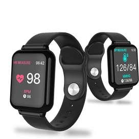 Smartwatch B57 Gps Reloj Inteligente