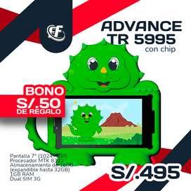 Tablet Advance TR 5995