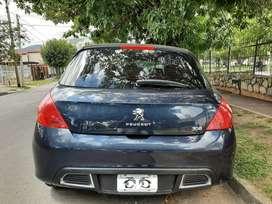 Peugeot 308 allure con navegador y techo