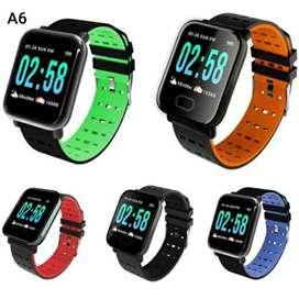 Smartwatch modelos varios